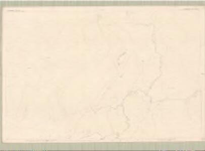 Ayr, Sheet LXVII.13 (Colmonell) - OS 25 Inch map
