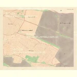 Gross Deschau - m3335-1-005 - Kaiserpflichtexemplar der Landkarten des stabilen Katasters