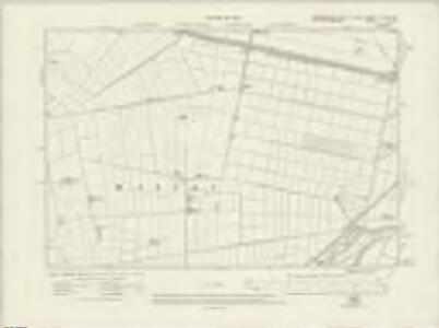 Lincolnshire XXXIII.NE - OS Six-Inch Map