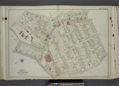 Part of Ward 1. [Map bound by Brighton Ave, York Ave, Pauw St (Centre St), Jersey St, Taft Ave (6th Ave), Westervelt Ave (Oak St),     Richmond Turnpike, Cebra Ave, Castleton Ave, Wester Ave]