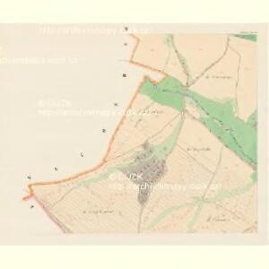 Nebrzem - c5099-1-003 - Kaiserpflichtexemplar der Landkarten des stabilen Katasters