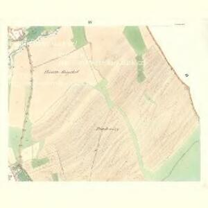 Niwnitz - m2006-1-004 - Kaiserpflichtexemplar der Landkarten des stabilen Katasters