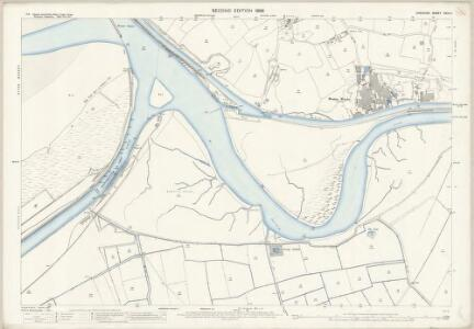 Cheshire XXIV.11 (includes: Frodsham; Runcorn; Sutton) - 25 Inch Map