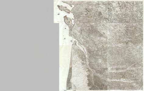 Composite 11: Carte de France.