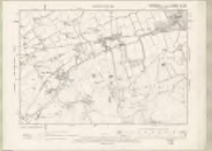 Lanarkshire Sheet IX.SE - OS 6 Inch map
