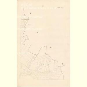 Planitz (Planice) - c5807-1-005 - Kaiserpflichtexemplar der Landkarten des stabilen Katasters