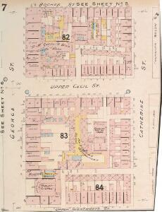 Insurance Plan of Limerick: sheet 7-1