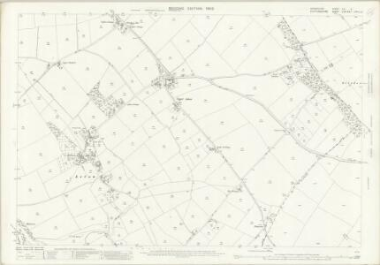 Shropshire LIX.8 (includes: Bobbington; Claverley; Trysull And Seisdon) - 25 Inch Map
