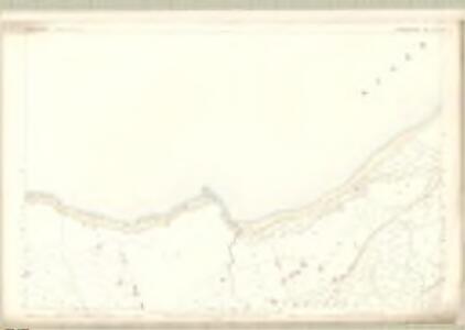 Inverness Skye, Sheet III.12 (Kilmuir) - OS 25 Inch map