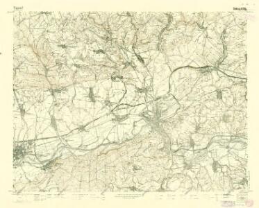 III. vojenské mapování 4159/4