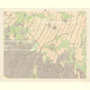 Gross Nixdorf - c4628-1-011 - Kaiserpflichtexemplar der Landkarten des stabilen Katasters
