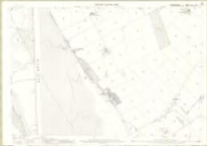 Dumfriesshire, Sheet  060.07 & 08 - 25 Inch Map