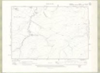 Ayrshire Sheet XXV.NW - OS 6 Inch map