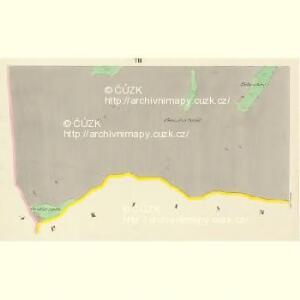 Hollubau - c1978-1-007 - Kaiserpflichtexemplar der Landkarten des stabilen Katasters