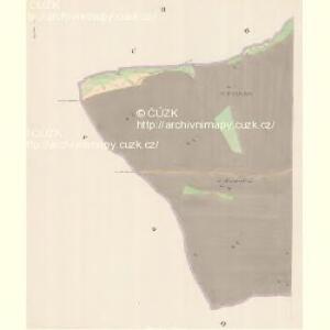 Stipoklas - c7791-1-002 - Kaiserpflichtexemplar der Landkarten des stabilen Katasters