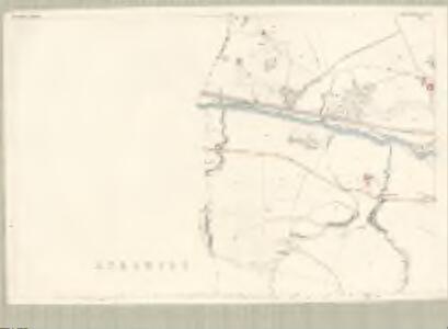 Dumfries, Sheet V.6 (Kirkconnel) - OS 25 Inch map