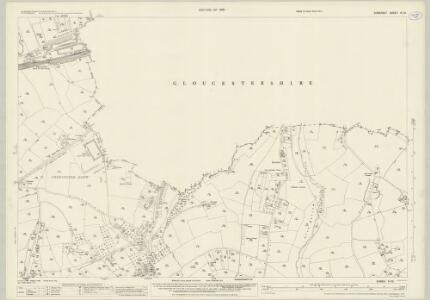 Somerset VI.10 (includes: Bristol; Long Ashton) - 25 Inch Map