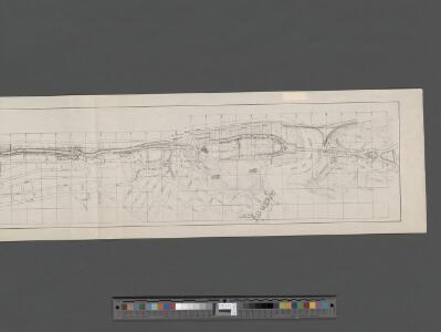 Plan for the Riverside Drive Extension from 155th Street to the Harlem River (exhibit A.)