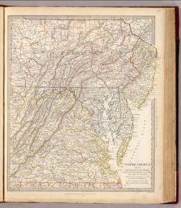 Penn., N.J., Md., Dela., D.C., Virginia.