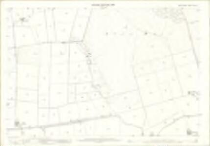 Argyll, Sheet  257.06 - 25 Inch Map