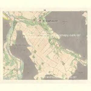 Reinochowitz - m2544-1-006 - Kaiserpflichtexemplar der Landkarten des stabilen Katasters
