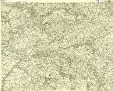 III. vojenské mapování 3653/3