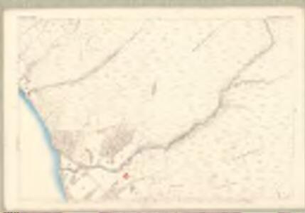 Stirling, Sheet XIII.3 (Buchanan) - OS 25 Inch map