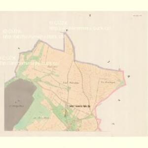 Stipoklas - c7791-1-001 - Kaiserpflichtexemplar der Landkarten des stabilen Katasters