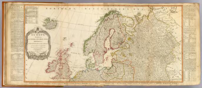 Europe (north)