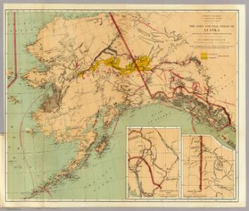 The Gold and Coal Fields of Alaska.
