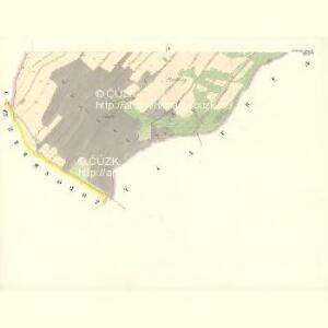 Wolfsdorf (Wilkowa) - m2785-1-004 - Kaiserpflichtexemplar der Landkarten des stabilen Katasters