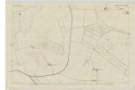 Argyll and Bute, Sheet CCLVII.7 (Campbelton) - OS 25 Inch map