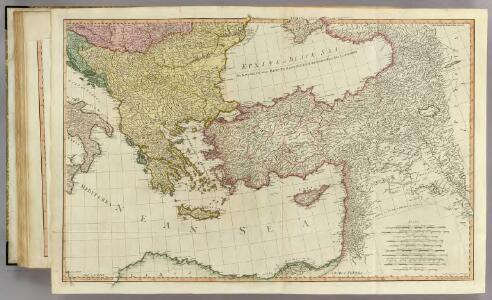 Mediterranean E.