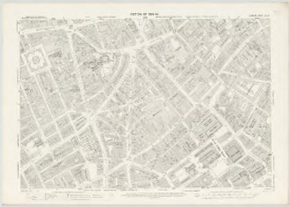 London VII.63 - OS London Town Plan