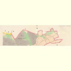 Katzengrün - c2958-1-002 - Kaiserpflichtexemplar der Landkarten des stabilen Katasters