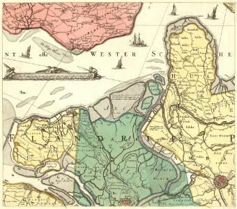 't Meerderdeel Van 't Oost-Vrye in Vlaenderen :