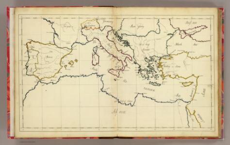 (Mediterranean Region)
