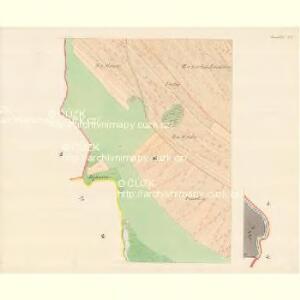 Landshut - m1469-1-003 - Kaiserpflichtexemplar der Landkarten des stabilen Katasters