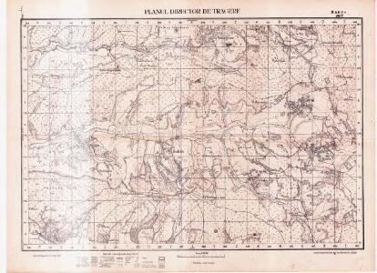 Lambert-Cholesky sheet 2677 (Babța)