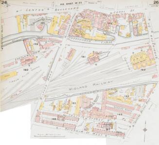 Insurance Plan of Nottingham Vol. II: sheet 26-1