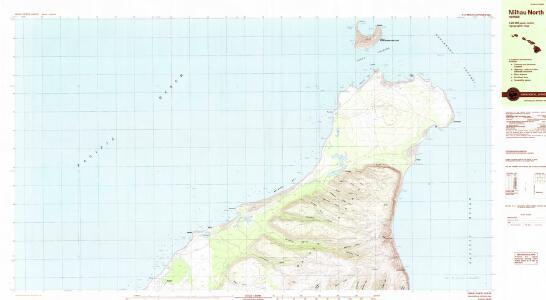 Niihau North