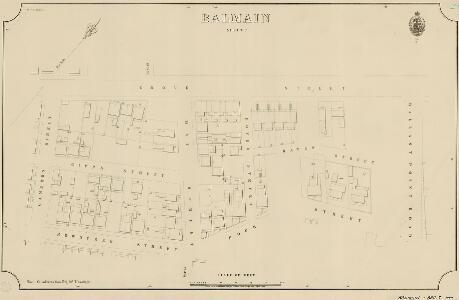 Balmain, Sheet 7, 1888