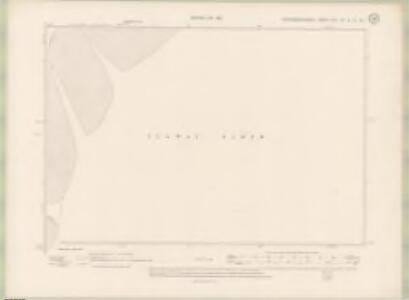 Kirkcudbrightshire Sheet XLV.SE & LII.NE - OS 6 Inch map