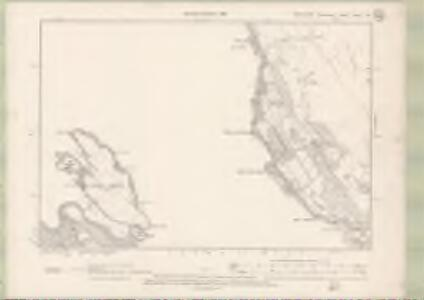 Argyll and Bute Sheet XXXIX.SW - OS 6 Inch map