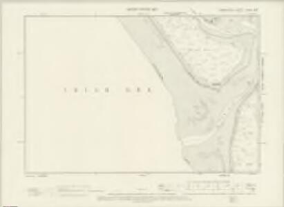 Cumberland LXXXII.SW - OS Six-Inch Map