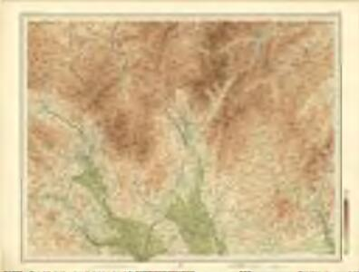 Moffat - Bartholomew's 'Survey Atlas of Scotland'