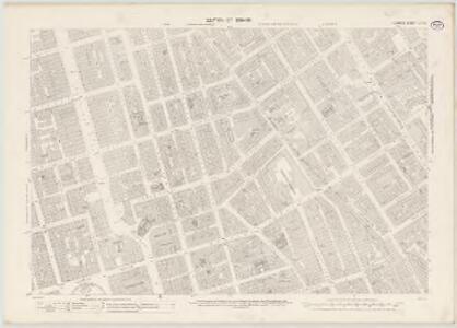 London VII.52 - OS London Town Plan