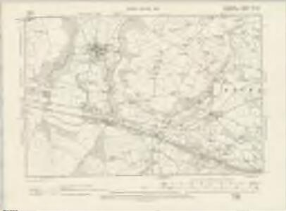 Flintshire VIII.NE - OS Six-Inch Map