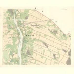 Richaltitz - m2655-1-002 - Kaiserpflichtexemplar der Landkarten des stabilen Katasters
