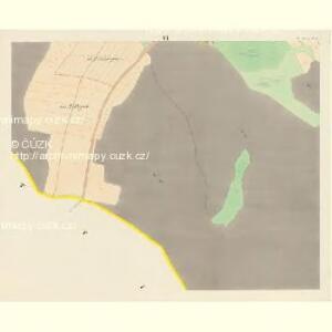 Hollitzky - c1966-1-004 - Kaiserpflichtexemplar der Landkarten des stabilen Katasters